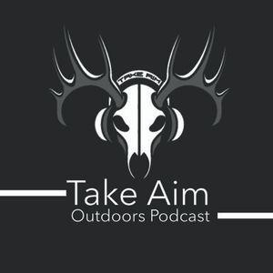 Take Aim Outdoors - EP-117 CAM Data