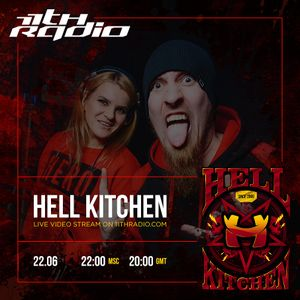 HELL KITCHEN (IGLA & mistahG) - 11thRADIO | LIVE