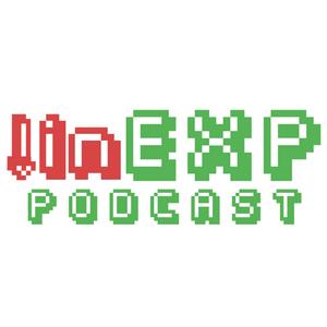 inEXP Podcast 18 – Lurking In Shrubs