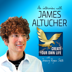 325: How to Choose Yourself and Win at Business | James Altucher