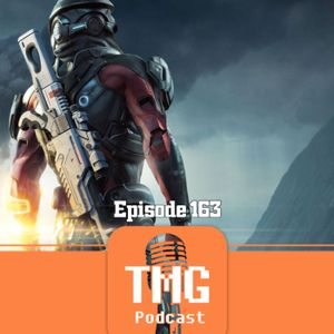 TMG Podcast Episode 163 - Cover Based Shopping