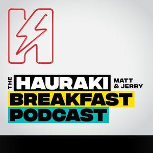 Best of Hauraki Breakfast - December 7 2017