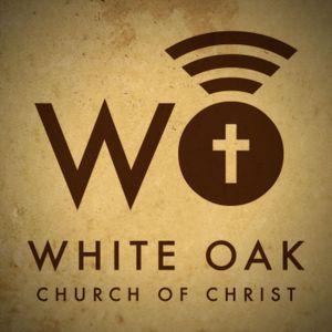Sunday Prayer Service, Part 1, July 2017 - Audio