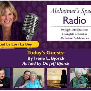 Twilight Meditations with Dementia