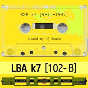 LBA K7 [102-B]
