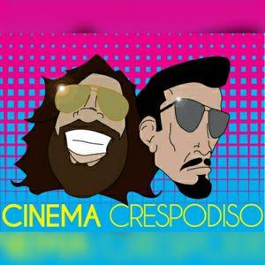 Spillover Bonus Episode – Crespo: A Star Wars Story