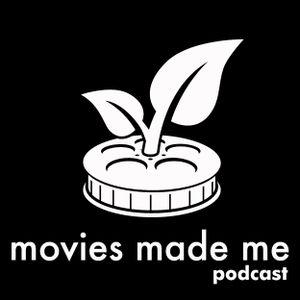 Movies Made Me - Episode 61 - Wayne Federman