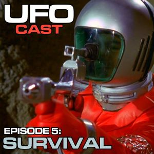 TDP 735: UFOcast 06 - Conflict TDP 735