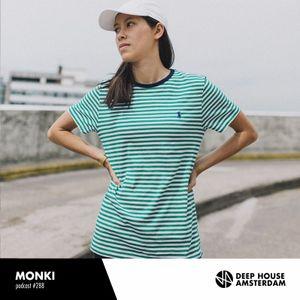 Monki - DHA Mix #288