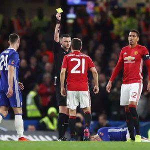 """#98 """"Judas is still #1"""" (efter Chelsea, inför Rostov)"""
