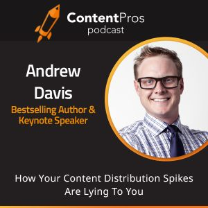 How Your Content Distribution Spikes Are Lying To You