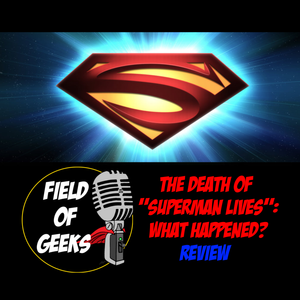 """THE DEATH OF """"SUPERMAN LIVES"""": WHAT HAPPENED? REVIEW"""