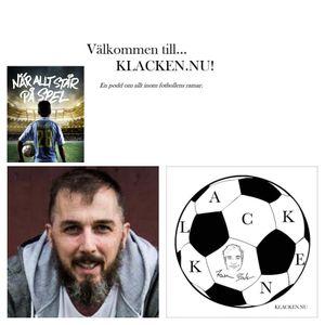 """KLACKANDE #165 """"När allt står på spel"""""""