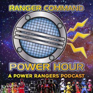 "Ranger Command Power Hour #103: ""Rangers Review PRNStl Episodes 12-14"""