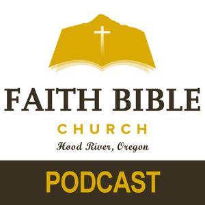 Kingdom Parables Part 2