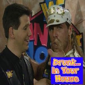 In Your House 2: The Lumberjacks - Drunk... In Your House - Episode 2