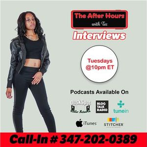 The After Hours with Tee - Season 2: Episode 15