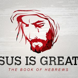 Jesus is Greater than Your Greatest Effort