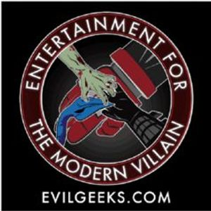 Evil Geeks Ep 190 - Keeping It Real with Bobby Del Rio