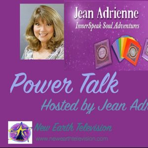 Power Talk Hosted by Jean Adrienne - Discover Your Purpose