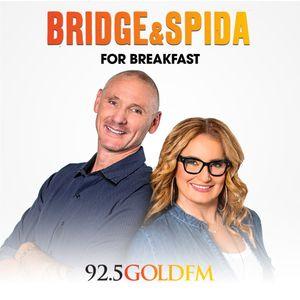 Bridge & Spida Podcast 8th September