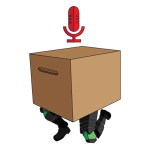 Under The CardBoard Box Podcast Episode 37: Metal Gear Online Is Not Dead