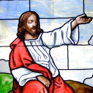 May 14th Sermon