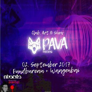 Dreibot @ PAVA Festival 2017 (2017.09.02 - Hamburg, Germany)