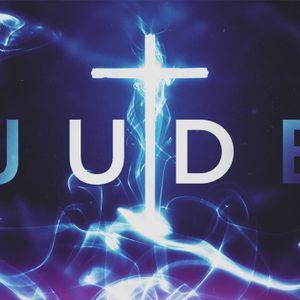 Spiritual Terrorists In The Church [Jude 1:8-16]