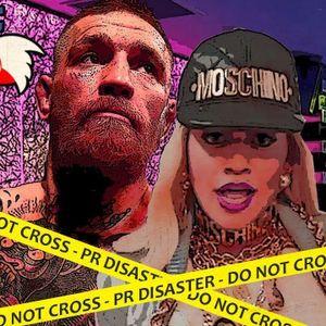 If I Did It - Conor McGregor, Rita Ora Date Night, Detroit Free Press Vs Dana White