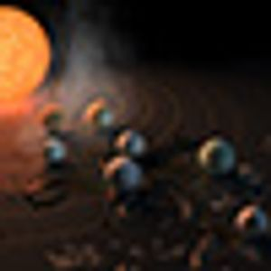 Exploring the worlds of TRAPPIST-1
