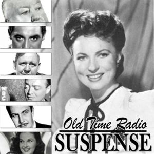 Suspense Murder By An Expert 7-24-47