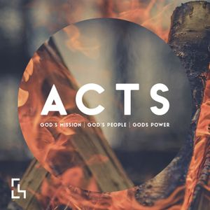 Acts #25 - Persecution, Perseverance, and Prayer