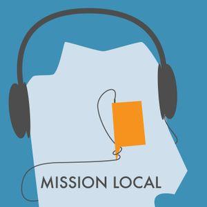 Listen Local: Art talk with Dogpaw Carrillo