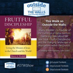 #139: Sherry Weddell — Evangelism