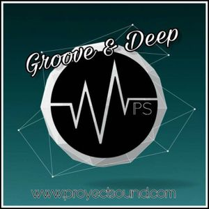 Groove And Deep Episodio 43 22 03 17