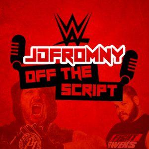 Off The Script #65 Part 1: WWE Moving Brock Lesnar vs Roman Reigns To Summerslam? Roman Reigns vs Jo