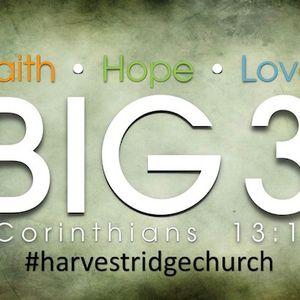 Big 3 - Hope