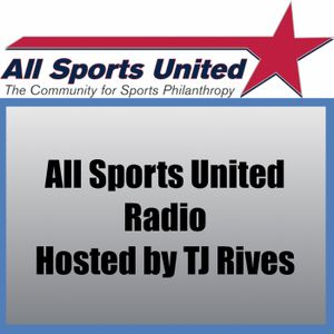 All Sports United Radio Humanitarian of the Year 2017 Episode 2