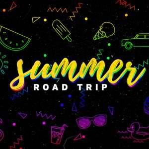 Summer Road Trip - Part 1