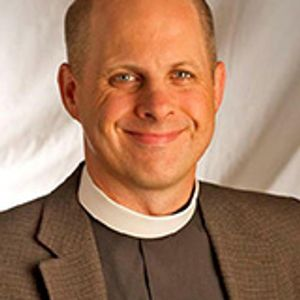 Fourth Sunday in Lent - The Rev. Greg Brown