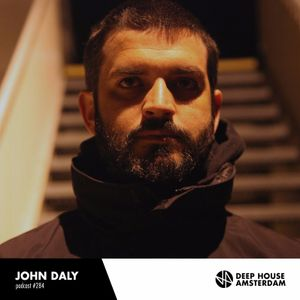 John Daly - DHA Mix #284