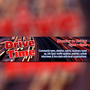 Thursday Drivetime - 9 Nov 2017