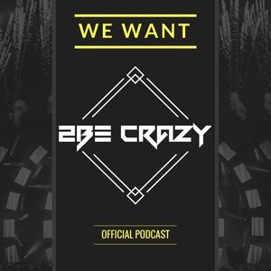 We Want 2Be Crazy #19 | EDM Mix 2017