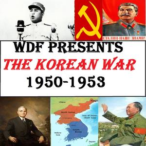 Korean War #1: America Dawns