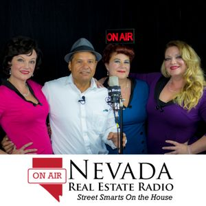 The Sounds Of Real Estate: Diane Heaton and The Retro Radio Dolls