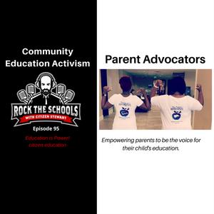 Episode 95 I Progress Check  With Parent Empowered Education Activists Parent Advocators
