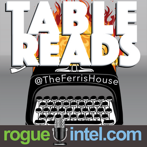 Table Reads Ep. 54: Roger Rabbit 2: Toon Patrol, Part 5 (FINALE)
