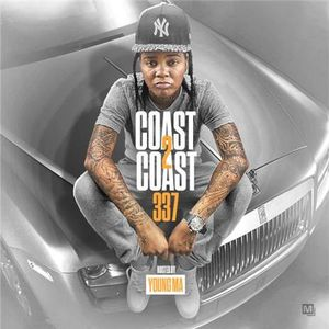 Spate Radio & COAST 2 COAST MIXTAPES VOL. 337   HOSTED BY: YOUNG M.A