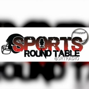 Sports Round Table 1100 am Show #43
